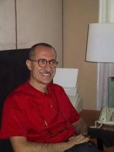 Prof. Franco Battaglia