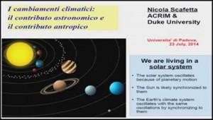 contributo astronomico